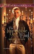 The Irresistible Earl (Mills & Boon Love Inspired) - Regina Scott