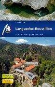 Languedoc-Roussillon Reiseführer Michael Müller Verlag - Ralf Nestmeyer