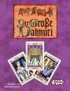 Der Große Dalmuti. Kartenspiel - Richard Garfield