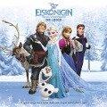 Die Eiskönigin (Frozen) - Die Lieder -
