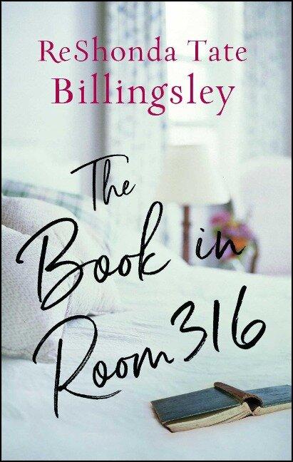 The Book in Room 316 - Reshonda Tate Billingsley
