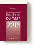 Liturgischer Kalender 2018. Tagesabreißkalender Block -