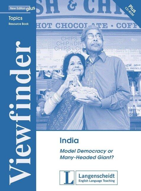 India - Resource Pack - Mita Banerjee, Susanne Stadler