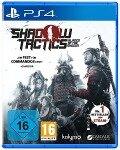 Shadow Tactics: Blades of the Shogun (PlayStation PS4) -