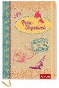 Reisetagebuch (Beige Version) -