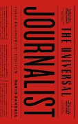 The Universal Journalist - Fifth Edition - David Randall