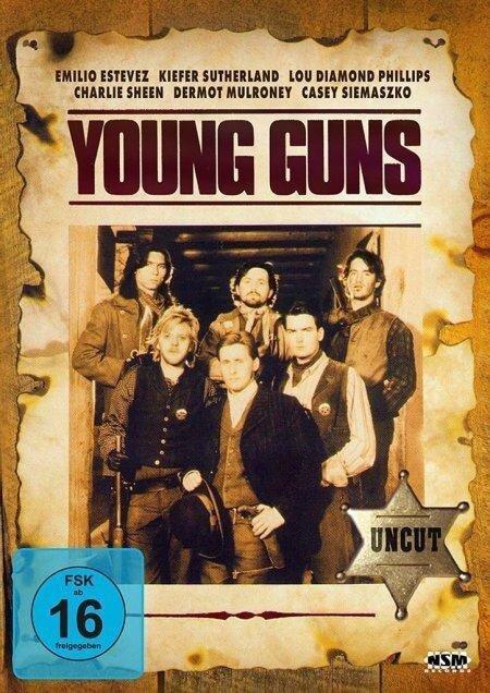 Young Guns -