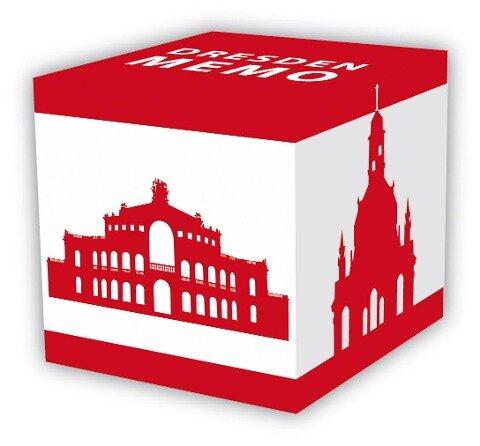Dresden Memo -