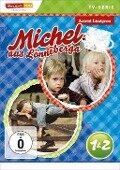 Michel aus Lönneberga - TV-Serie 1 & 2 - Astrid Lindgren