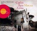 Marina (Hörbestseller) - Carlos Ruiz Zafón