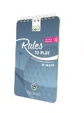 Rules to play -