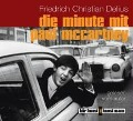 Die Minute mit Paul McCartney - Friedrich Christian Delius