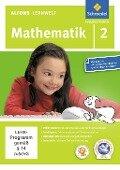 Alfons Lernwelt Lernsoftware Mathematik 2. CD-ROM -