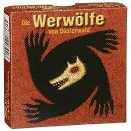 Die Werwölfe von Düsterwald -