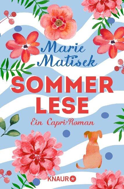 Sommerlese - Marie Matisek