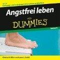Angstfrei leben für Dummies Hörbuch - Charles H. Elliott, Laura L. Smith