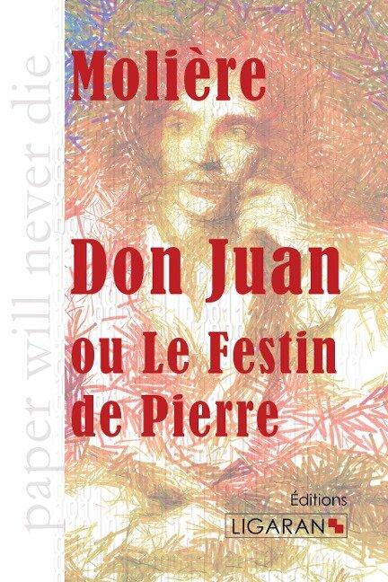 Don Juan - Molière