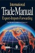 International Trade Manual - British Chambers of Commerce