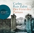 Der Fürst des Parnass - Carlos Ruiz Zafón