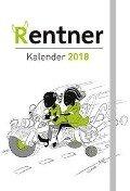 Rentner 2018 -