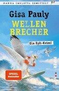 Wellenbrecher - Gisa Pauly