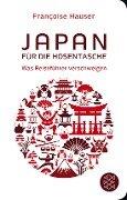 Japan für die Hosentasche - Francoise Hauser
