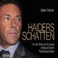 Haiders Schatten - Stefan Petzner