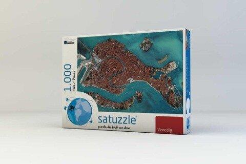 Venedig Puzzle 1000 Teile -