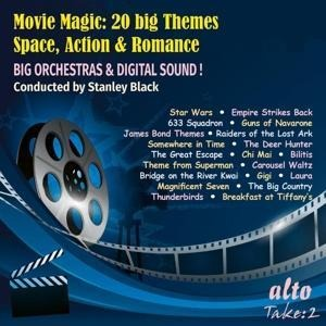 Movie Magic - London Symphony Orchestra
