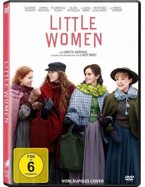 Little Women - Sarah Polley, Louisa May Alcott, Greta Gerwig, Alexandre Desplat