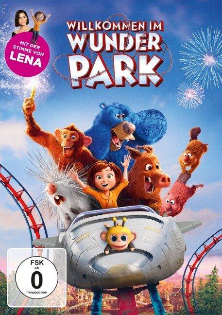 Willkommen im Wunder Park -