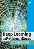 Deep Learning mit Python und Keras - François Chollet
