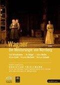 Die Meistersinger Von Nürnberg - Thielemann/Struckmann/Botha