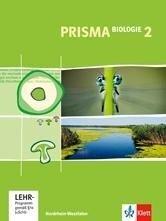 Prisma Biologie 2 - Ausgabe Nordrhein-Westfalen. Schülerbuch7./8. Schuljahr -