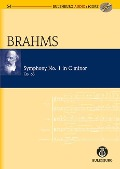 Sinfonien Nr. 1-4 - Johannes Brahms