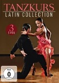 Tanzkurs - Latin Collection -