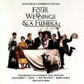 Four Weddings And A Funeral - Ost/Various