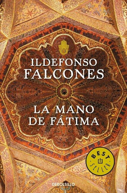 La mano de Fátima. Edición limitada - Ildefonso Falcones
