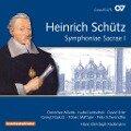 Symphoniae Sacrae I. 2 CDs - Heinrich Schütz