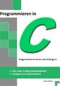 Programmieren in C - Heimo Gaicher