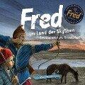 Fred im Land der Skythen - Birge Tetzner