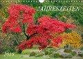 Jahreszeiten / 2018 (Wandkalender 2018 DIN A4 quer) - k. A. Nonstopfoto