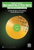Bobby Owsinski's Deconstructed Hits: Modern Pop & Hip-Hop - Bobby Owsinski