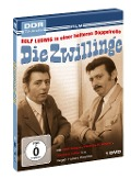 Die Zwillinge - Franz Freitag, Rolf Zimmermann