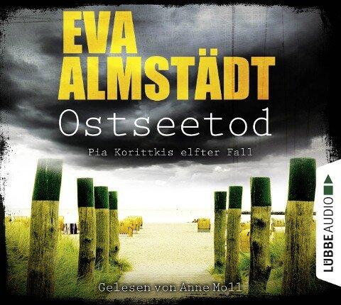 Ostseetod - Eva Almstädt