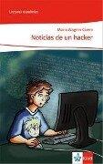 Noticias de un hacker (Niveau A2) - Maria Wagner Civera