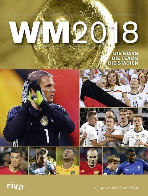 WM 2018 - Ulrich Kühne-Hellmessen