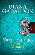 Outlander - Der Ruf der Trommel - Diana Gabaldon