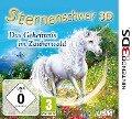 Sternenschweif 3D. Das Geheimnis im Zauberwald. Nintendo DS -