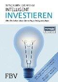 Intelligent Investieren - Benjamin Graham